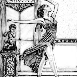 Alan Armstrong - The Dance Studio