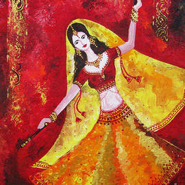 Prajakta P - The Dancer