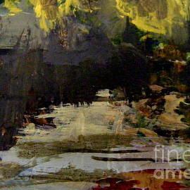 Nancy Kane Chapman - The Dark Forest