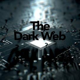 The Dark Web Concept - Allan Swart
