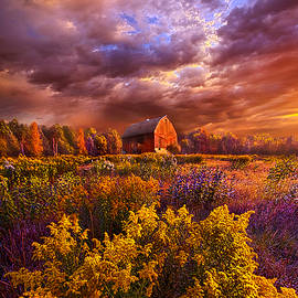 Phil Koch - The Days Are Seldom Long