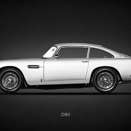 The DB5 1964 - Mark Rogan