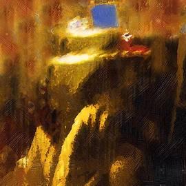 RC deWinter - The Destruction of the Temple