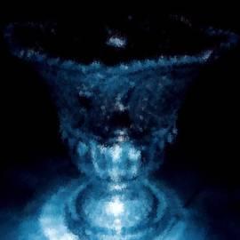 Chiheb Eddine Fatnassi - The Divine Goblet