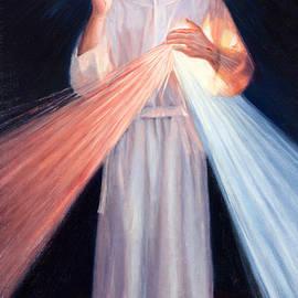 Sister Laura McGowan - The Divine Mercy