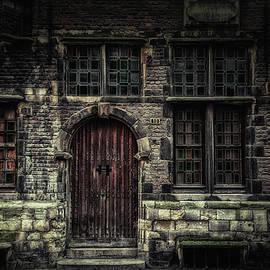Eric Verbiest - The Door...