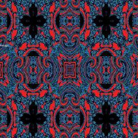 Debra Lynch - The Door Ways In Abstract