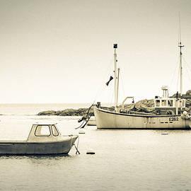 Andy Smy - The Dorset Fleet