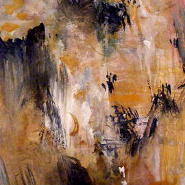 Nancy Kane Chapman - The Dream of the Earth