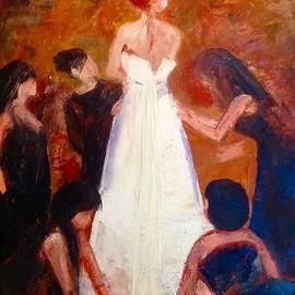 Yolanda Terrell  - The Dress