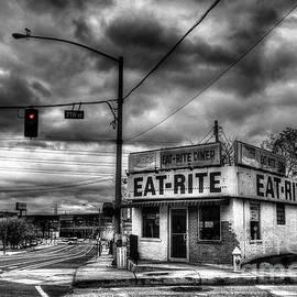 William Fields - The Eat Rite Diner