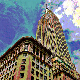 Allen Beatty - The Empire State Building