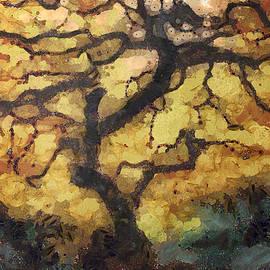 Mario Carini - The Empty Tree