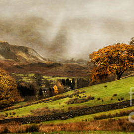 Linsey Williams - The English Lake District