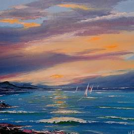 Politov Valeryi - The Evening Breeze