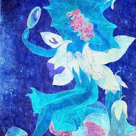 Maggie Vlazny - The Fairy Whisperer