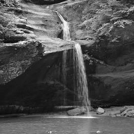 Jeff Roney - The Falls
