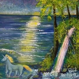 Deyanira Harris - The Fantasy Land