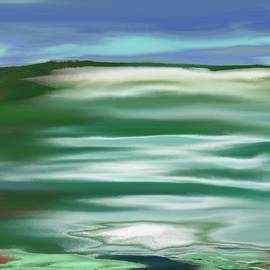 Lenore Senior - The Far Horizon