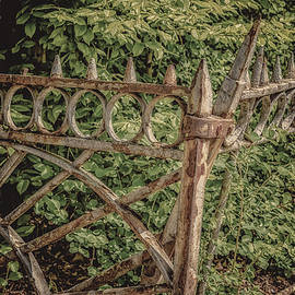 Eric Verbiest - The Fence