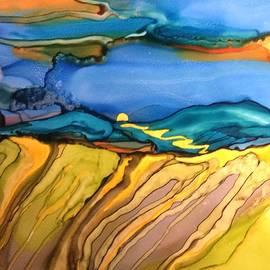 Pat Purdy - The fields