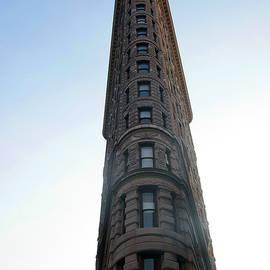 Madeline Ellis - The Flatiron - Manhattan