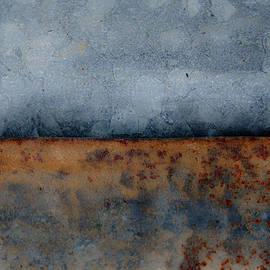 Jani Freimann - The Fog Rolls In
