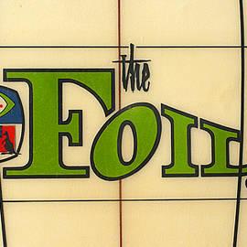 Ron Regalado - The Foil