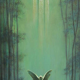 Glenda Stevens - The Forest is My Church