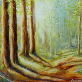 Ida Eriksen - The Forest