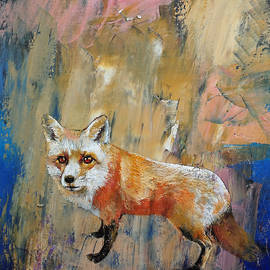The Fox - Michael Creese
