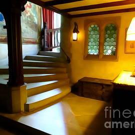 Ed Weidman - The Foyer