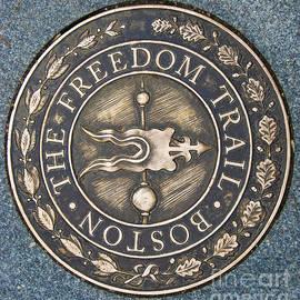 Charles Dobbs - The Freedom Trail