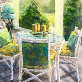 Gail Allen - The Front Porch