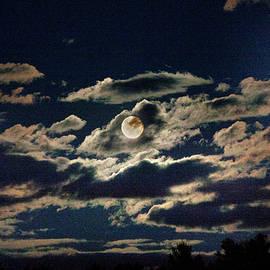 Yuri Lev - The Full Buck Moon