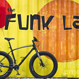 Bryan Keil - The Funk Lab