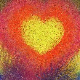 Rainbow Artist Orlando L aka Kevin Orlando Lau - The Fusion Of Endless Love And Light #677