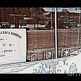 Kelly Awad - The Gallery That Never Was