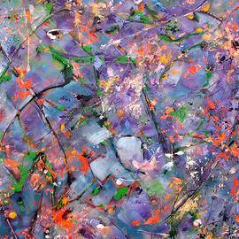 Lynda Lehmann - The Garden in Spring