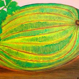 Lorna Maza - The Giant Melon