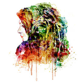 Marian Voicu - The Girl is a DJ