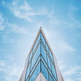 The Glass Tower on Downer Avenue - Scott Norris