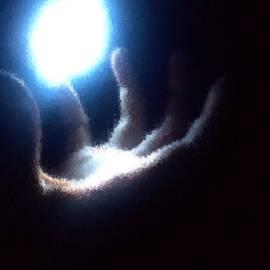 Chiheb Eddine Fatnassi - The Glorious Light