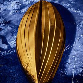 Jouko Lehto - The Golden Boat