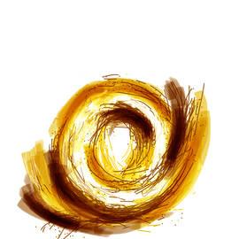 Ingrid Van Amsterdam - The Golden Donut