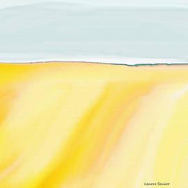 Lenore Senior - The Golden Fields
