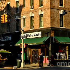 Miriam Danar - The Golden Hour - New York City Street Scene