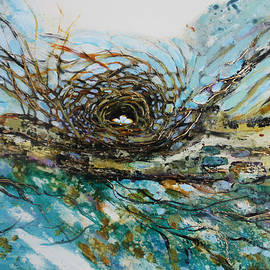 Christiane Kingsley - The Golden Nest