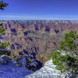 Harry B Brown - The Grand Canyon