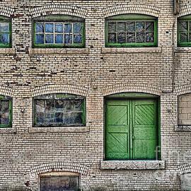 Alana Ranney - The Green Door